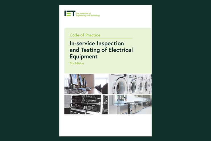 Code Of Practice For In Service Inspection And Testing Of Electrical Equipment 5Th Ed With Background