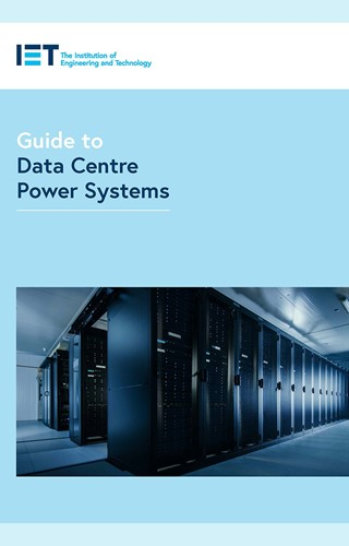 Data Centre Power Systems Front Cover
