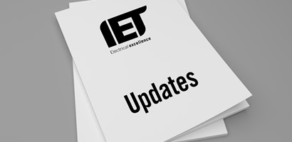 BS 7671 - IET Electrical