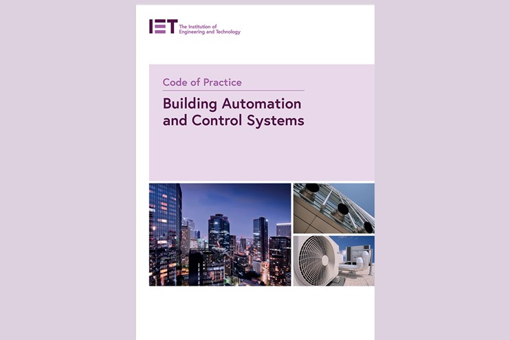 Code of Practice for Building Automation and Control Systems
